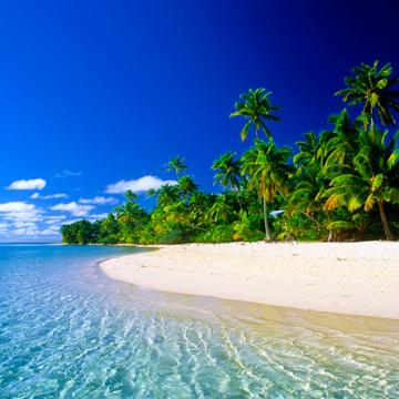 02泰国芭达雅格兰岛星月岛五天